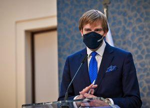 Blanket Screening Launched to Detect Presence of Coronavirus Mutations
