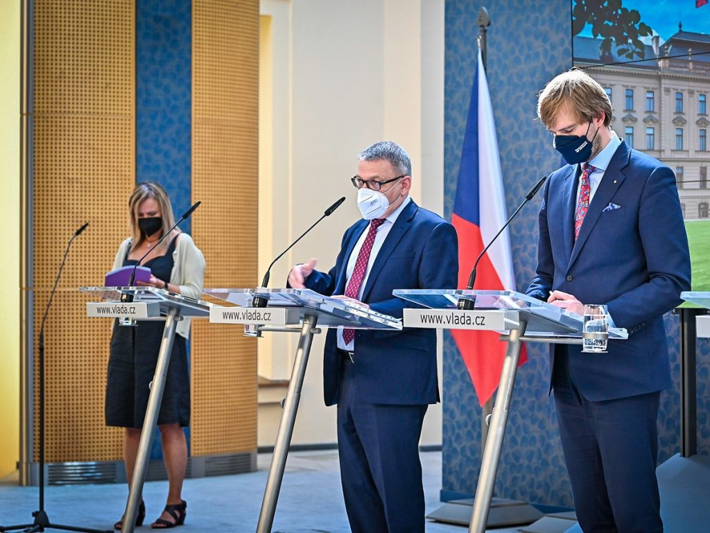 Czech Government To Increase Contribution To Public Health Insurance In 2022