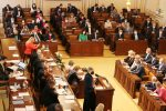 Government Survives No Confidence Vote After Communists Leave The Chamber