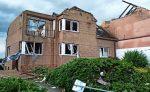 Freak Tornado Causes Devastation In South Moravia