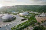 Brno Secures CZK 1 Billion Funding For Construction of Multifunctional Hall At Exhibition Centre