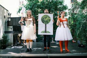 "Celebrations Begin For Brno's ""Summer with Janáček"" 2021"