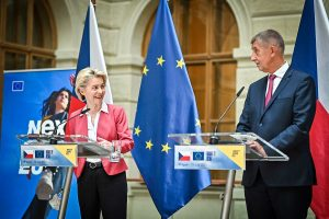 European Commission To Suspend Some Subsidies to Czech Rep. Over Conflicts of Interest