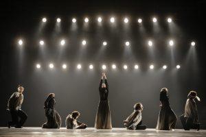NdB August: Ballet NdB to Honor Choreographer Šmok