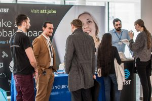 Jobspin Job Fair Returns After One-Year Break To Offer New Career Opportunities to Brno Expats