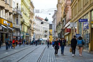 Flat Hunting Students In Brno Squeezed Between Rising Rental Prices and Lack of Space in Dormitories