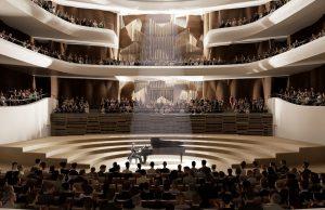 Public Collection Opens To Fund Concert Organ For New Janáček Cultural Center