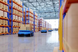 New Amazon Facility To Open Near Prerov in 2023, Creating 2,000 Jobs