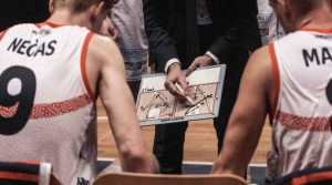 Brno Sports Weekly Report — Basket Brno Battles Prague Today