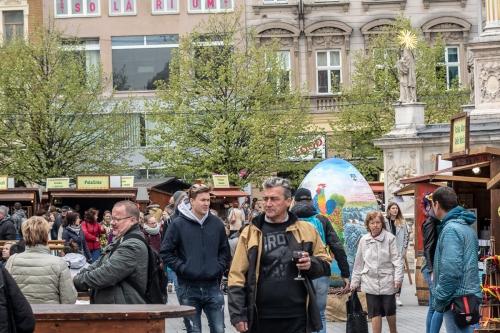 Easter in Brno namesti Svobody-credit Casadei Graphics (7)