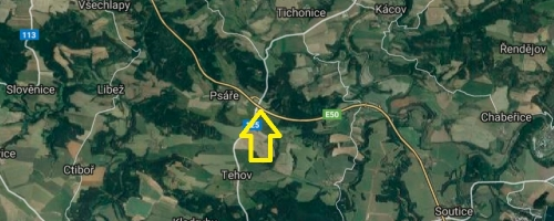 HZS Středočeského kraje - d1 highway prague brno incident 01