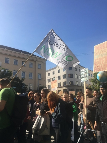 fridays for future in brno, sep 2019 3