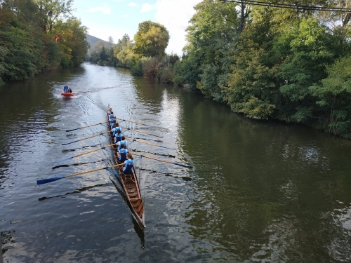 rowing race 3