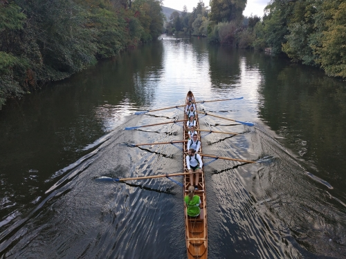 rowing race 5